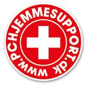 PC HJEMMESUPPORT